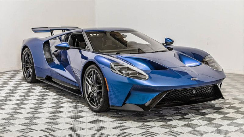 Top 10 Lists Of Highest Priced Cars Sold During Monterey Car Week