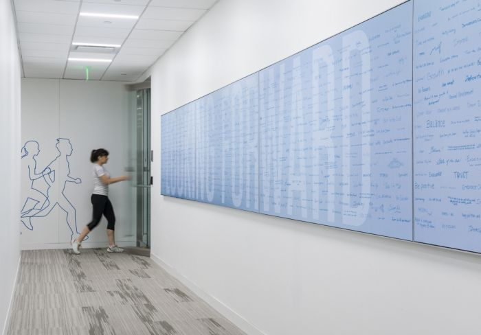 lpl financial san diego. Gensler Has Recently Completed The Design Of A New Office For LPL Financial Located In San Diego, California. \u201cWe Approached LPL\u0027s Diego Tower As An Op Lpl S