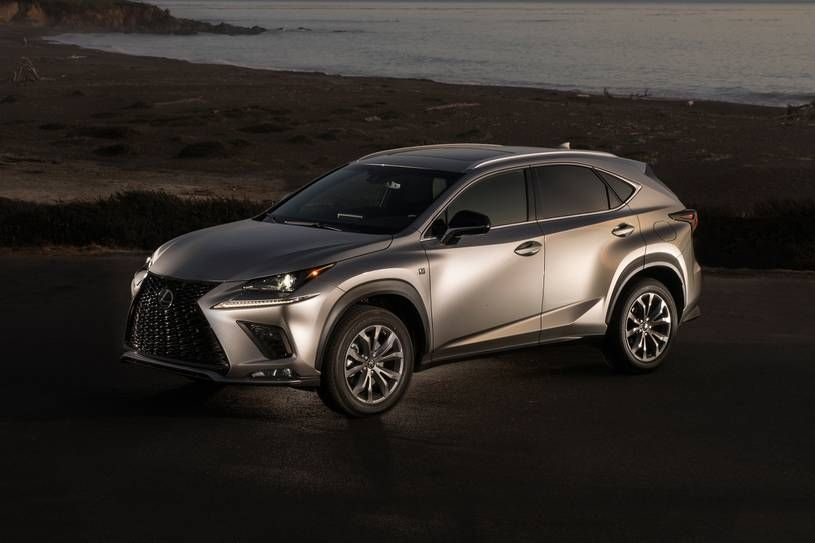 The Nx Series Of It S Suv S Has Been The Entry Point To The World Of Lexus For A Very Long Time Now For 2020 Lexus Is Lexus Lexus Rx 350 Toyota Rav4 Hybrid