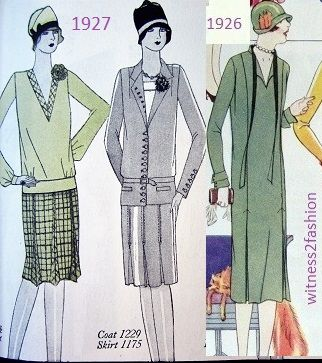 Pin By Sue K On 1920s Arkham Fashion Reference Fashion
