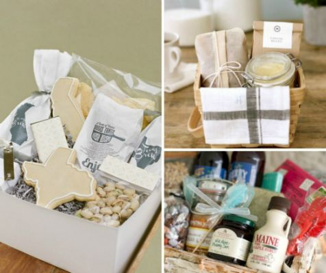 Wedding Guest Welcome Bag Ideas Vow Renewal Hotel
