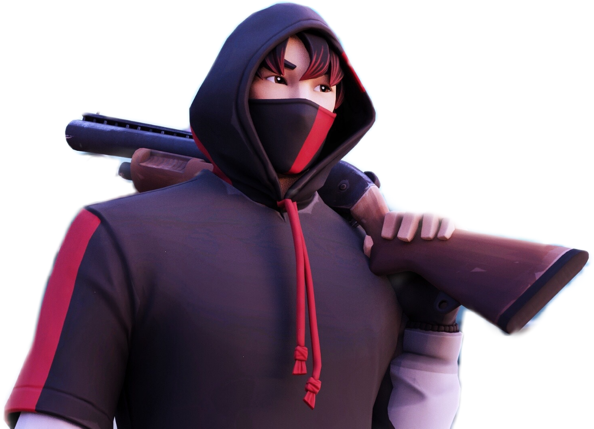 freetoeditfortnite ikonik remixed from fuzionsway