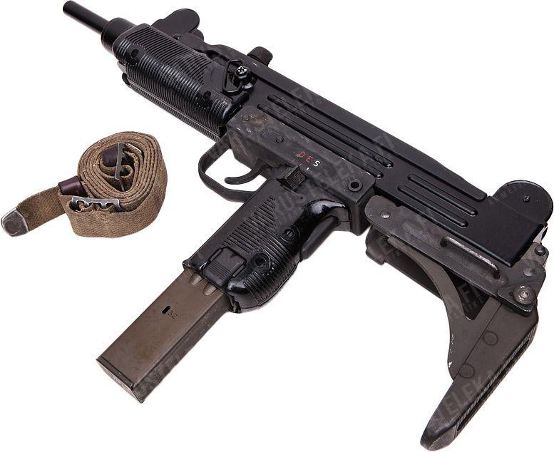 Pin by Glockie, The Netherlands on UZI   Pinterest   Submachine gun