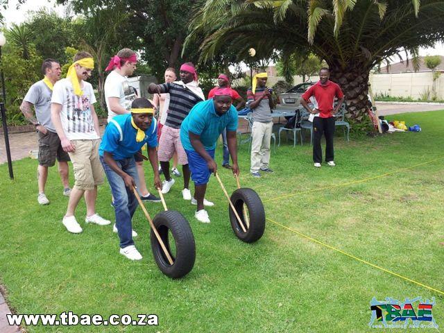 Este Lo Vamos A Probar En El Pr Ximo Rally Expro Gulf Team Building Durbanville Cape Town