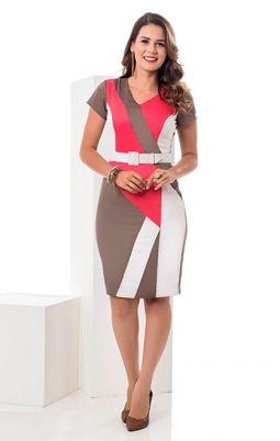 3874ff1cd86a Vestidos Evangelicos - Loja Clássica | мода em 2019 | Vestidos ...