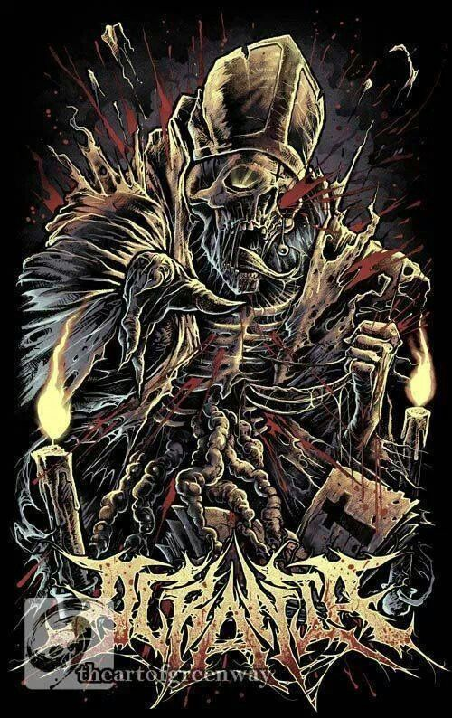 acrania tee print mūsicae in 2019 metal bands metal