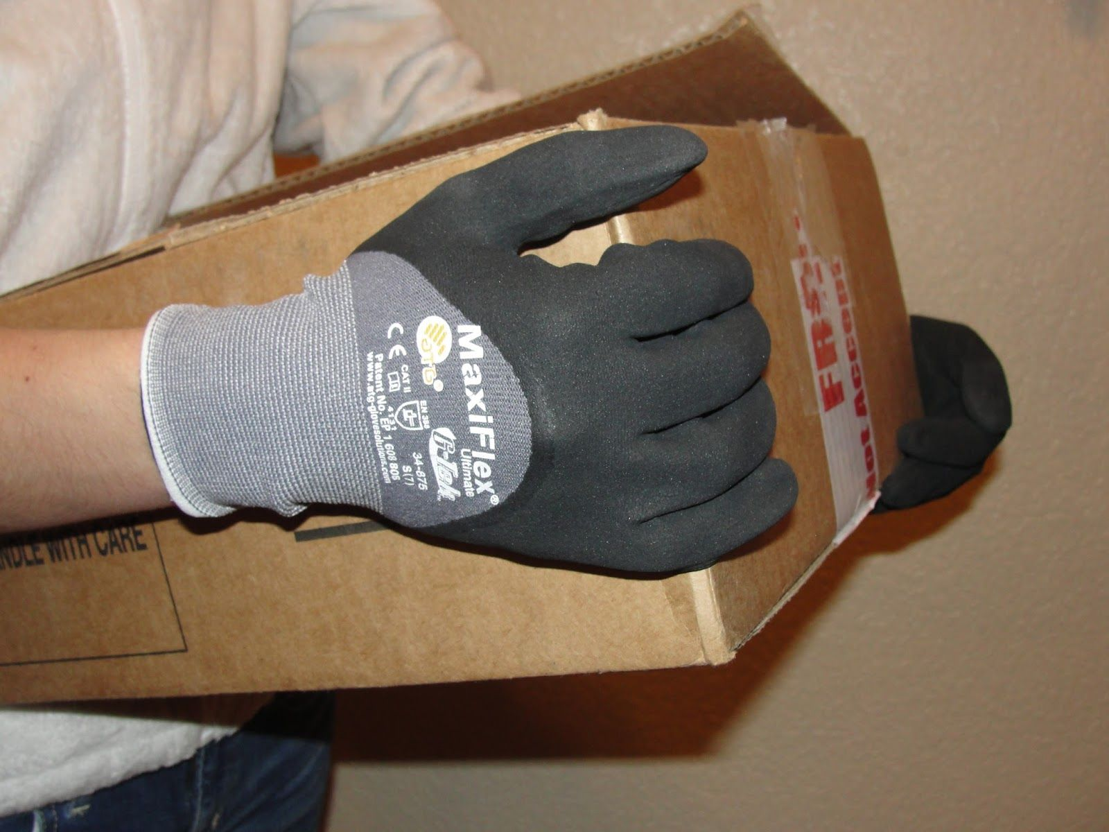Diy duet: friday favorites 2 21 14 maxiflex gloves diyduets