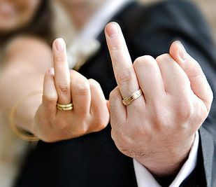 Unique Top Western Culture Wedding Traditions With Unexpected Origins Ring FingerFinger