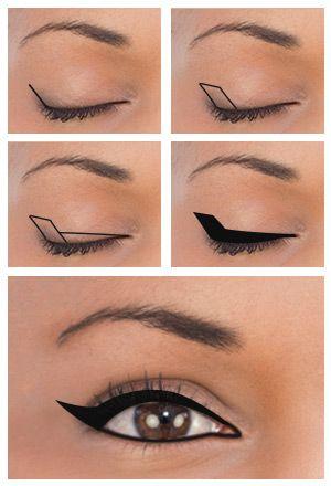 Celebrities 39 Best Eye Makeup Tricks For Deep Set Brown Eyes Is