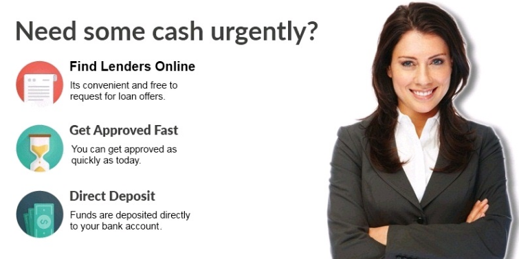 500 Quick Cash Loan Payday Loans Bad Credit Loans For Bad Credit