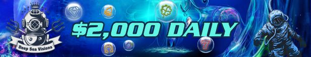 Up to $2000 deposit match bonuses daily at Lucky Club casino