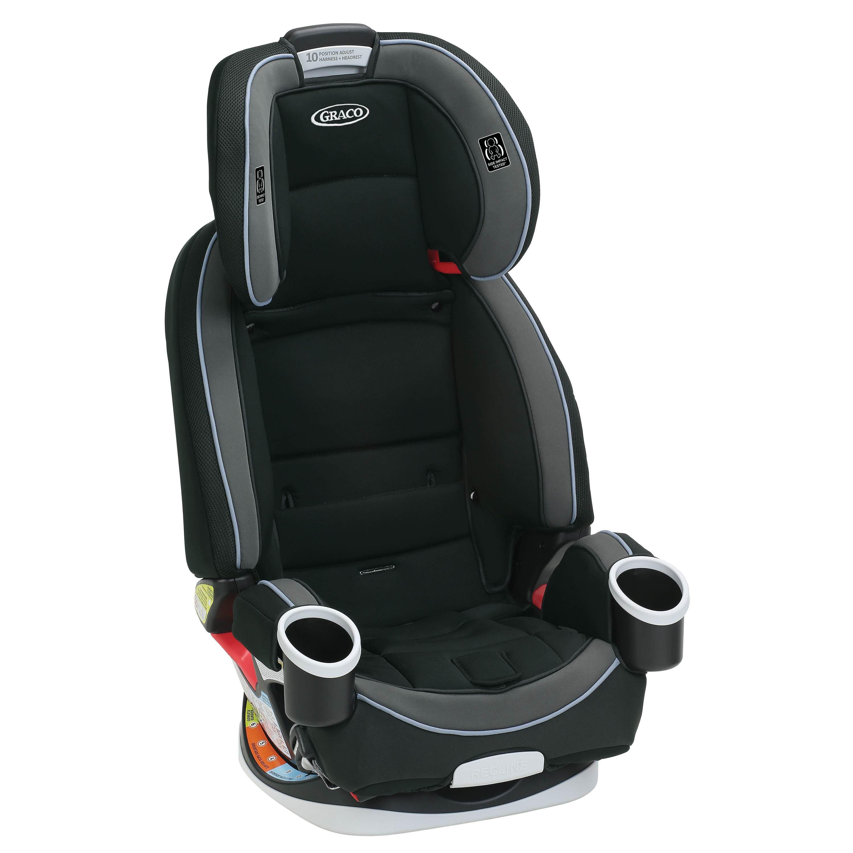 Graco 4ever 4 In 1 Convertible Car Seat Dunwoody Convertible