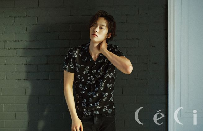 2015.04, CeCi, 5urprise, Gong Myung