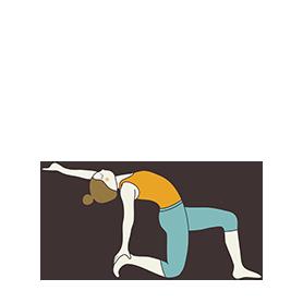 pin on yoga class