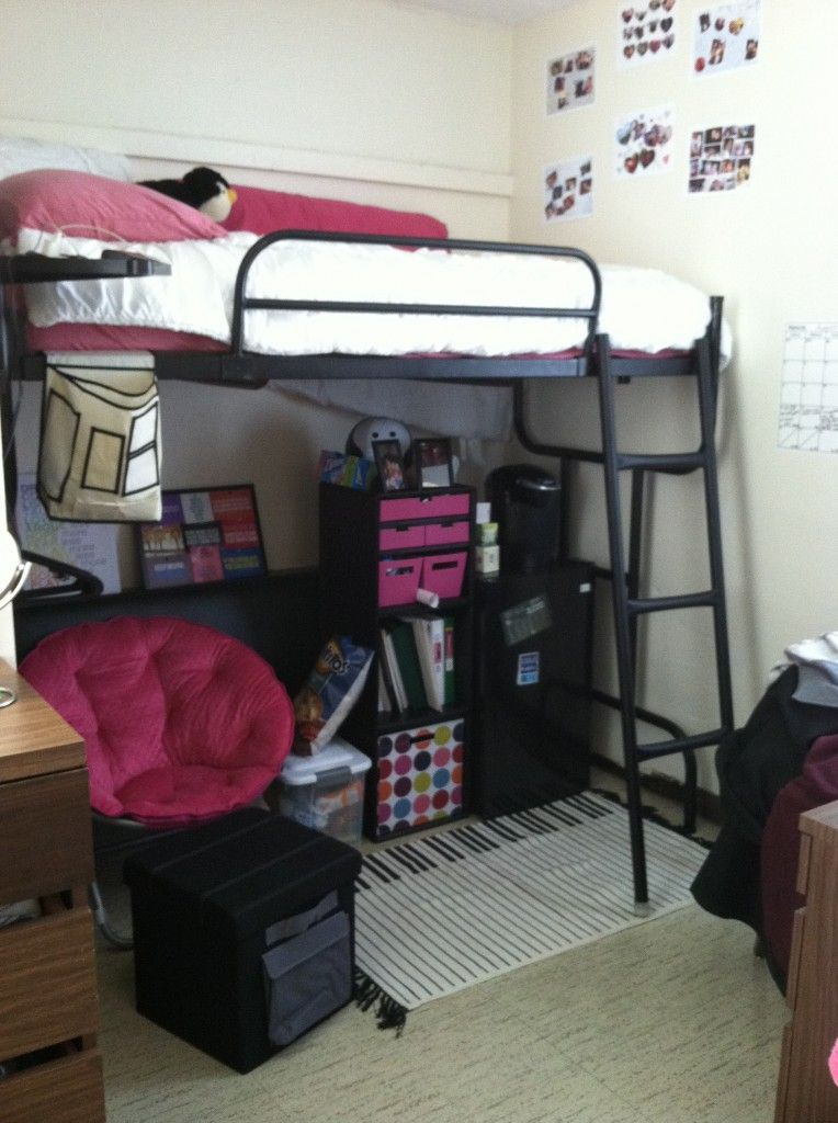 High Quality A Picture Of The Majority Of My Own Dorm At University Of Miami! Part 11