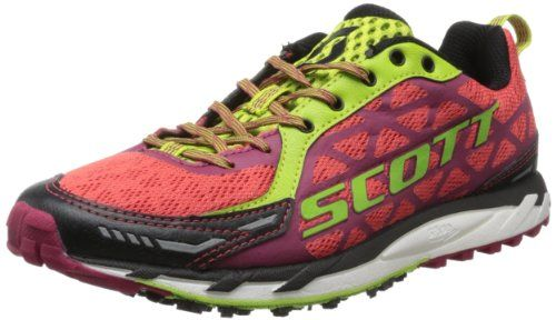 2bcbc6db68265 stunning Scott Running Women's Trail Rocket Womens Walking Shoe ...