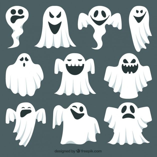 ghost eyes template | Ghost Eyes Template Scary vectors, photos and ...