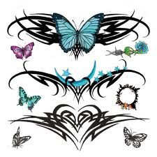 butterflies which one though