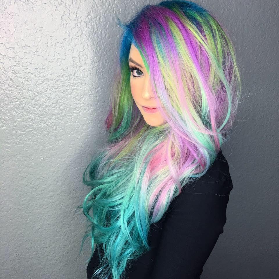 Instagram: @Xomodelmelissa facebook.com/xomodelmelissa  New hair