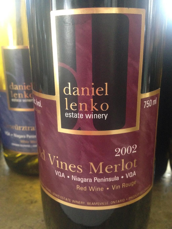 Daniel Lenko Wines On Twitter Wine Bottle Wines Red Wine