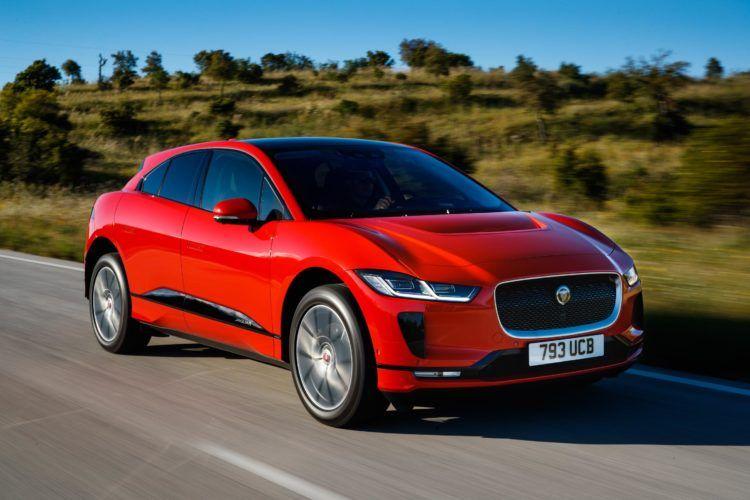 20 Electric Cars We Can T Wait To See In 2020 Jaguar Jaguar Pace Jaguar Land Rover