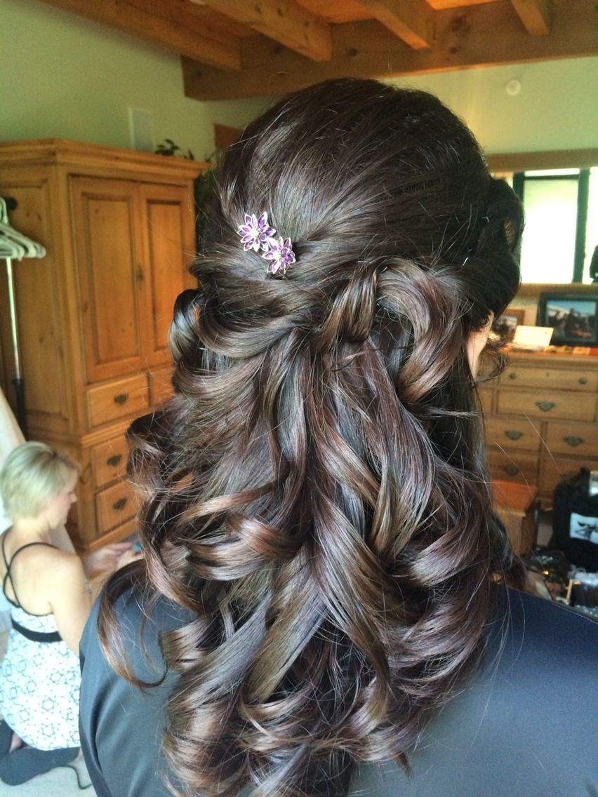 Middle aged women hairstyles over finger wave hairstyle