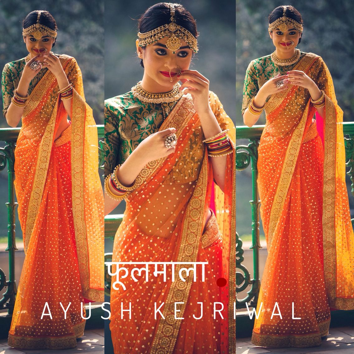 cfde30c6e9d Saree by Ayush Kejriwal For purchases email me at  designerayushkejriwal hotmail.com or what s app me on 00447840384707 We  ship WORLDWIDE.