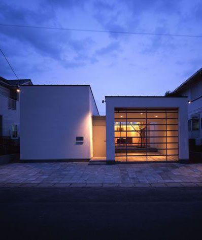 建築家の住宅 Sz邸   建築家, 鉄骨の家, 建築