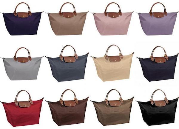 pliage-Longchamp-toile | Longchamp handbags, Longchamp bag ...