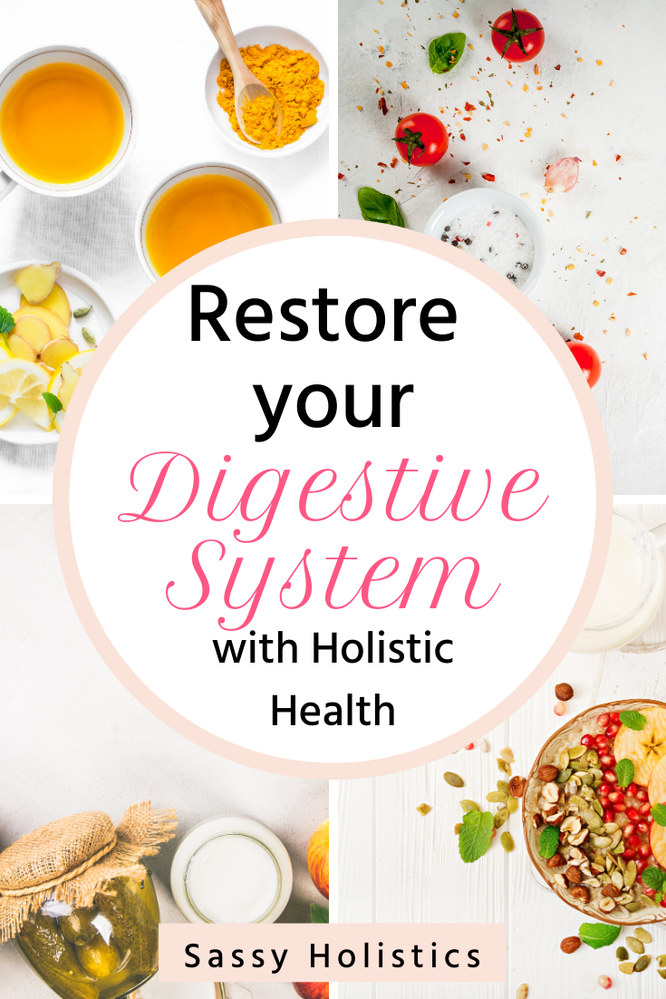 How To Heal Your Gut Naturally Gut Healing Digestive Health Holistic Nutrition