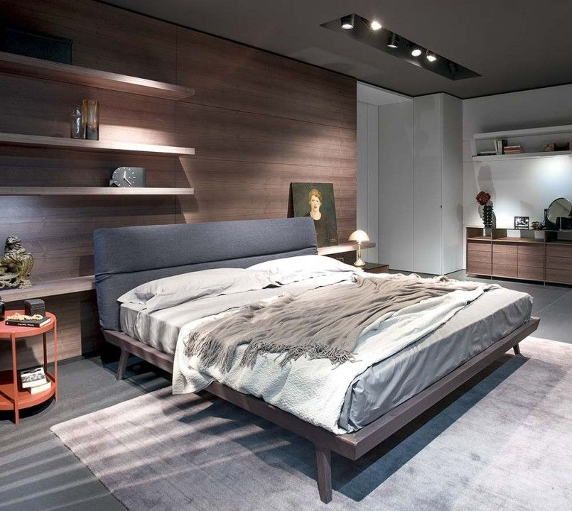 Amazing Queen Size Bed | Mikael Bed | King Furniture