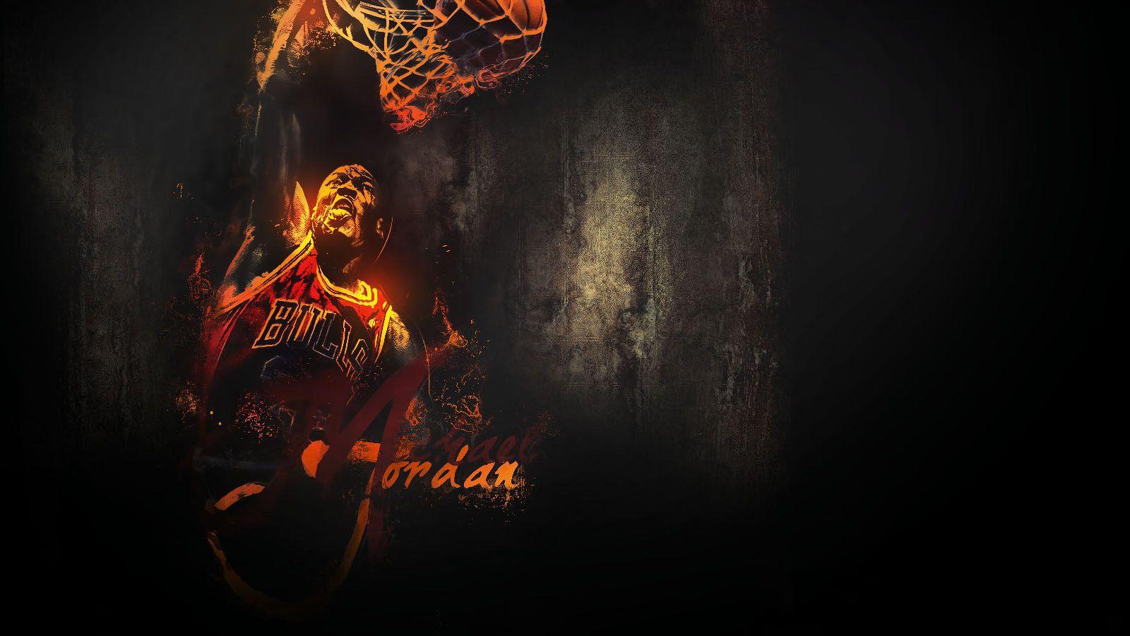 Michael Jordan HD Wallpapers Backgrounds Wallpaper 1920