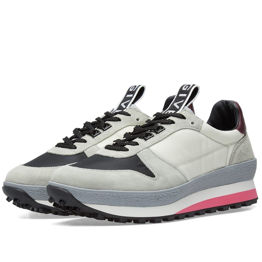 Givenchy Tr3 Runner Low-top Trainers In