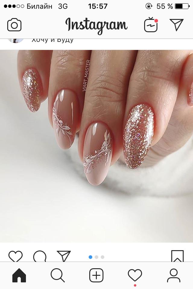 Épinglé sur ongles