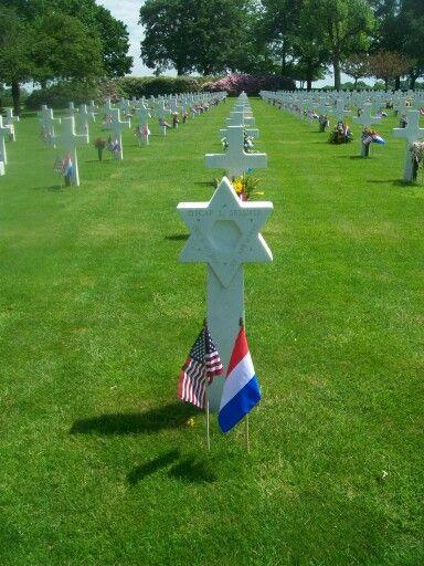 Memorial Day Margraten Memorial Day Places Visiting