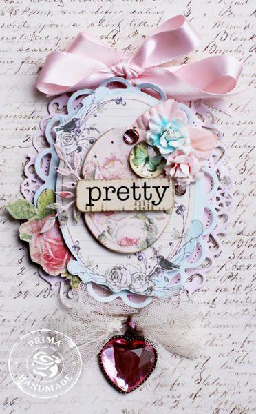 Pretty Tag
