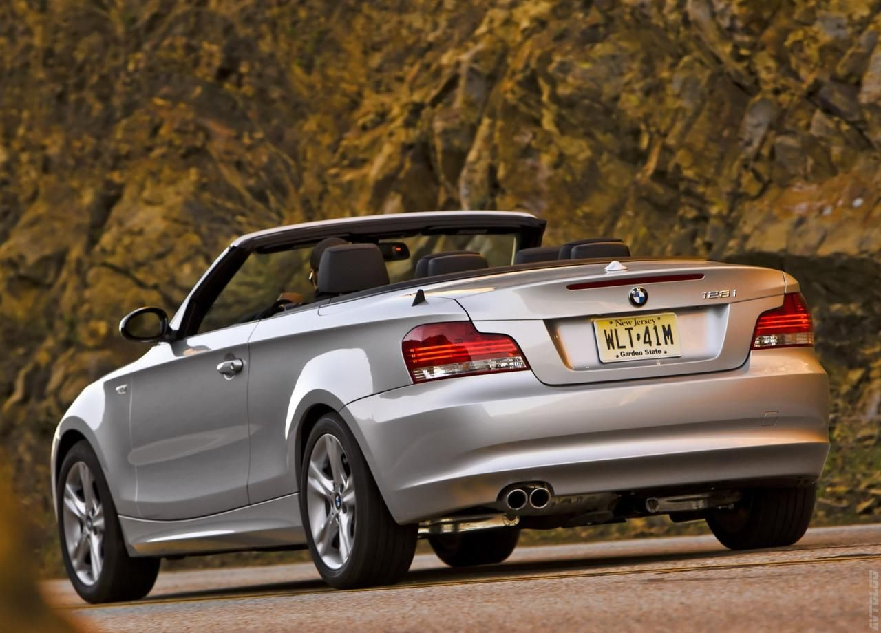 2008 BMW 128i Convertible | BMW | Pinterest | BMW, Convertible and ...