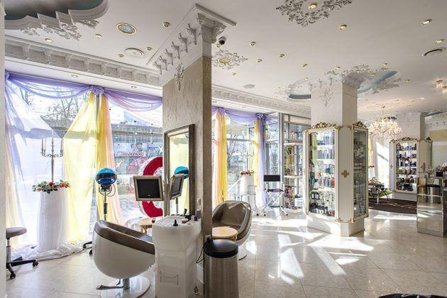 100 лучших идей: дизайн салона красоты на фото   Дизайн ...