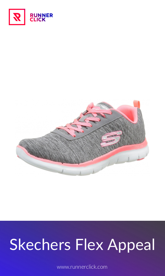 Skechers Flex Appeal Running Accessories Saucony Running Shoes