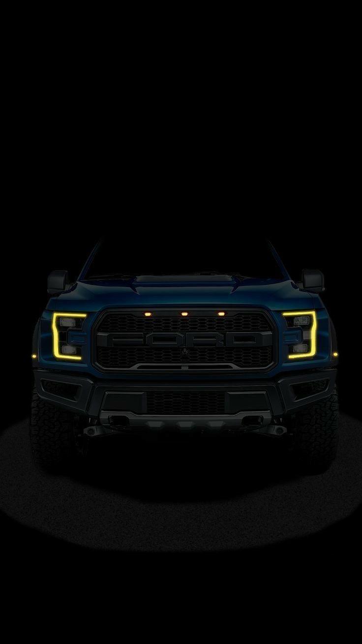 Ford Raptor Pick-up Duvar Kağıdı | Araba Duvar Kağıtları