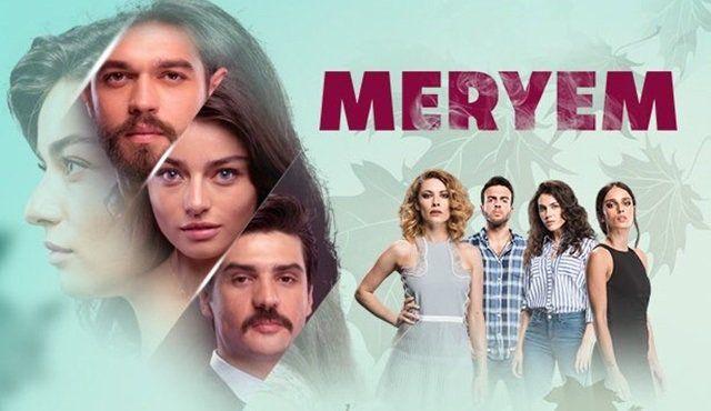 مسلسل مريم - الحلقة 39 التاسعة والثلاثون مترجمة للعربية HD