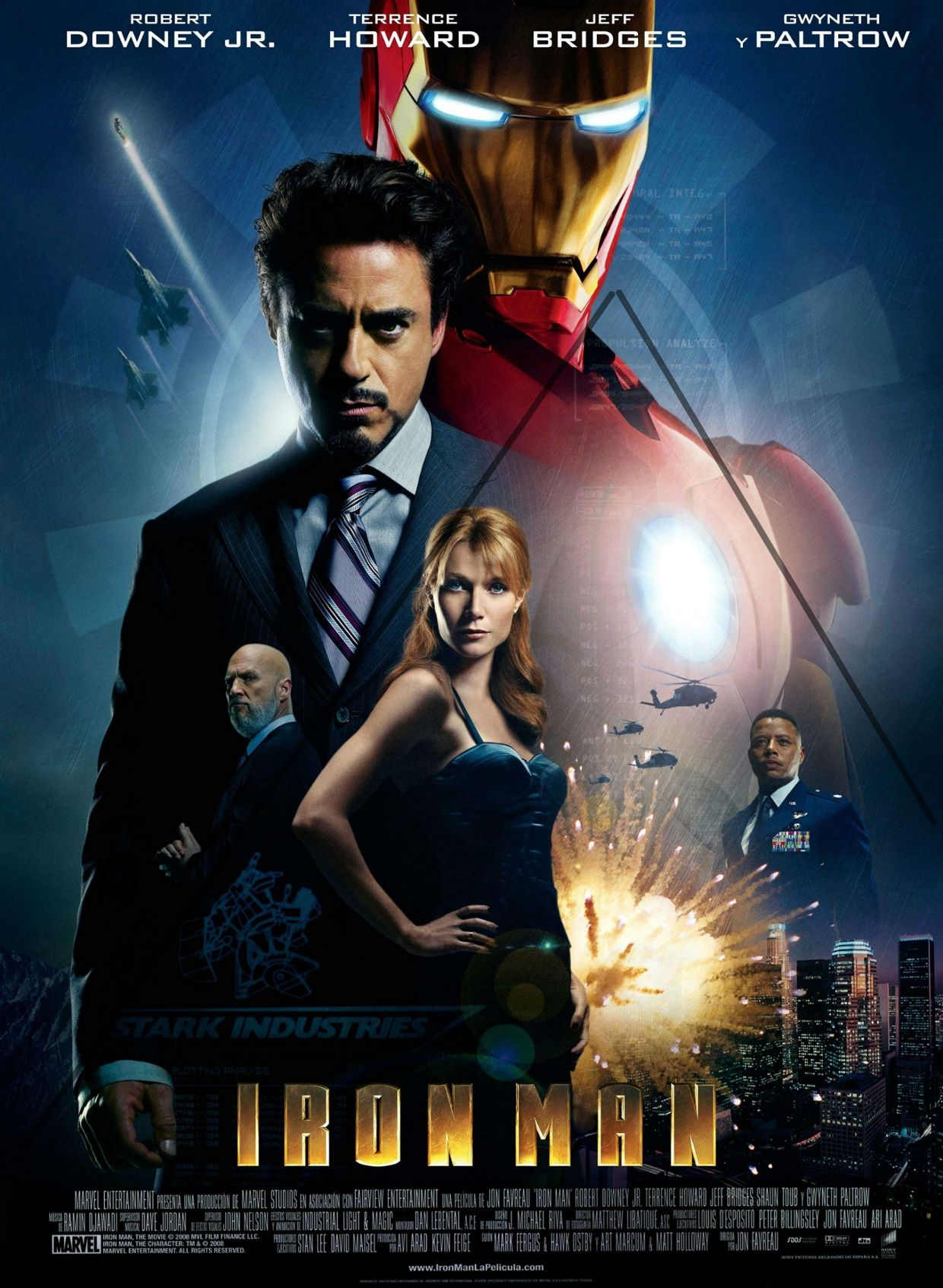 download iron man 2008 game crack