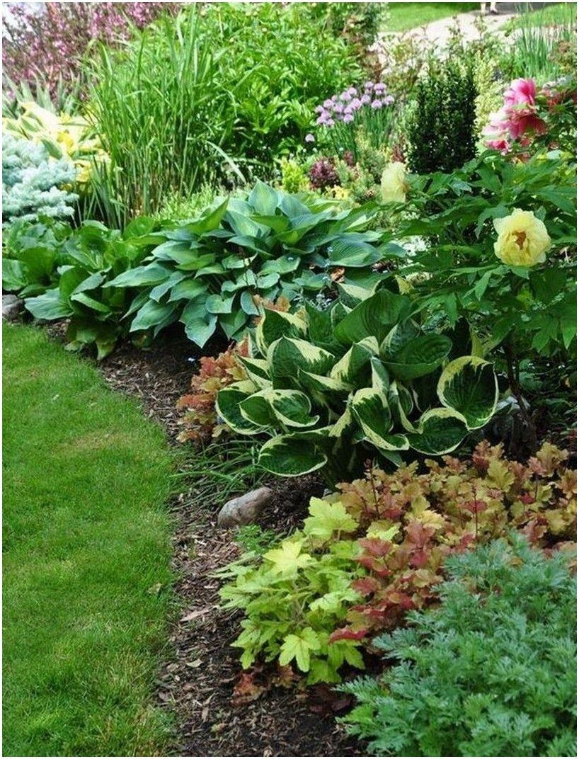 Photo of 26 beautiful side yard garden path design ideas • Home And Garden