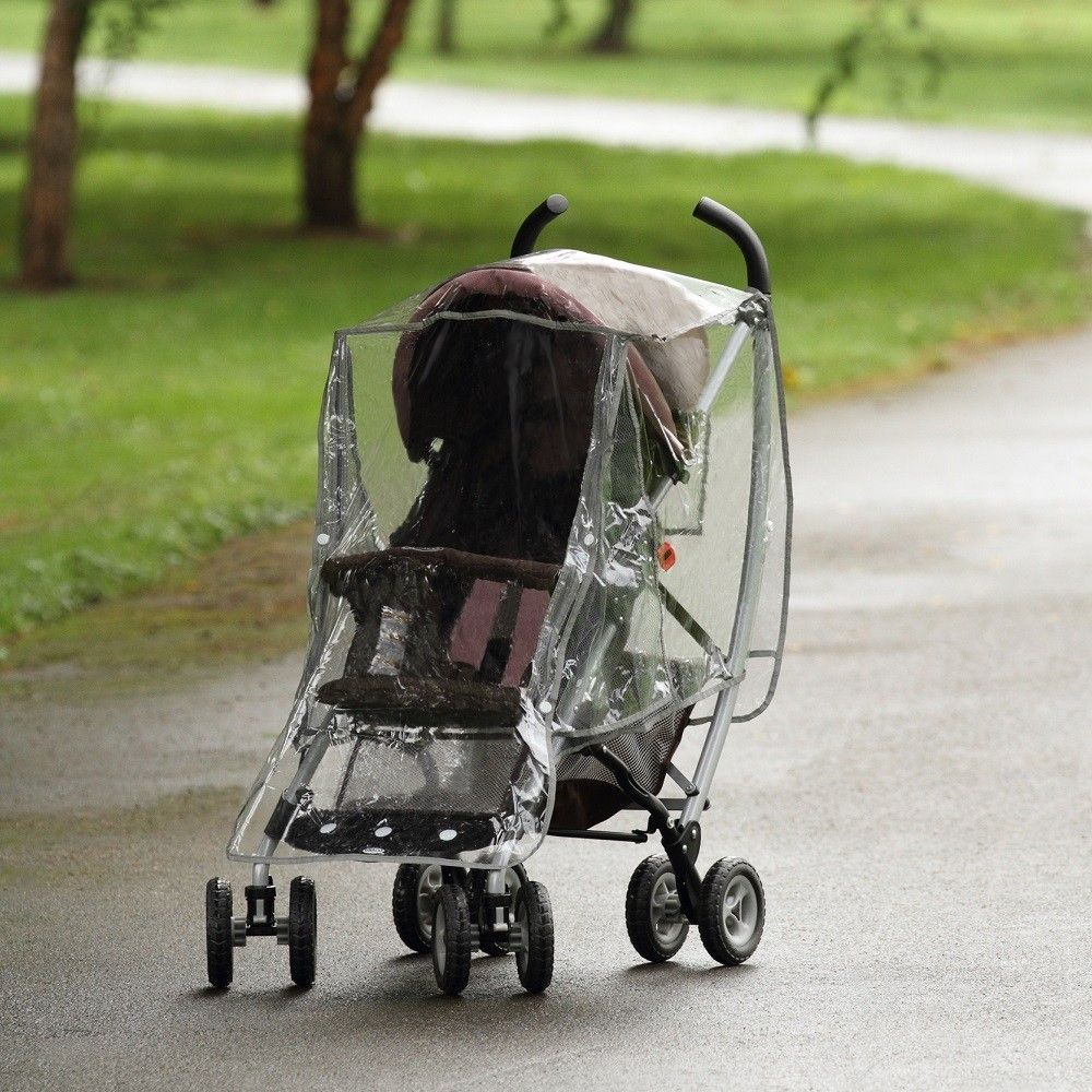 Buy a Diono Stroller Rain Cover online at unbeatable