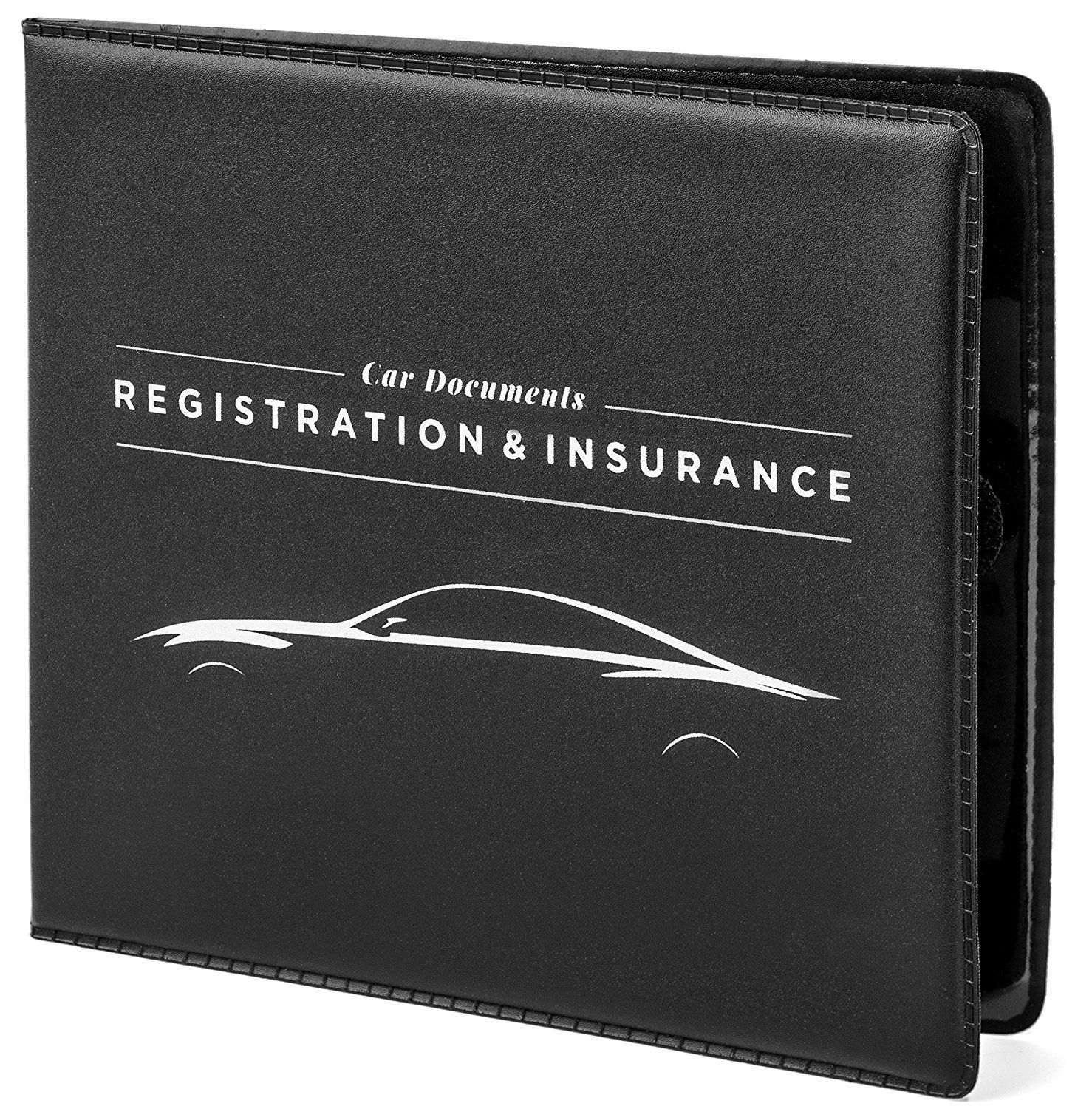 Farewell letter from affordable car insurance document