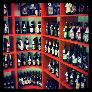 Cech Piwny Craft Beer Store In Warsaw Beer Store Beer Shop Liquor Store
