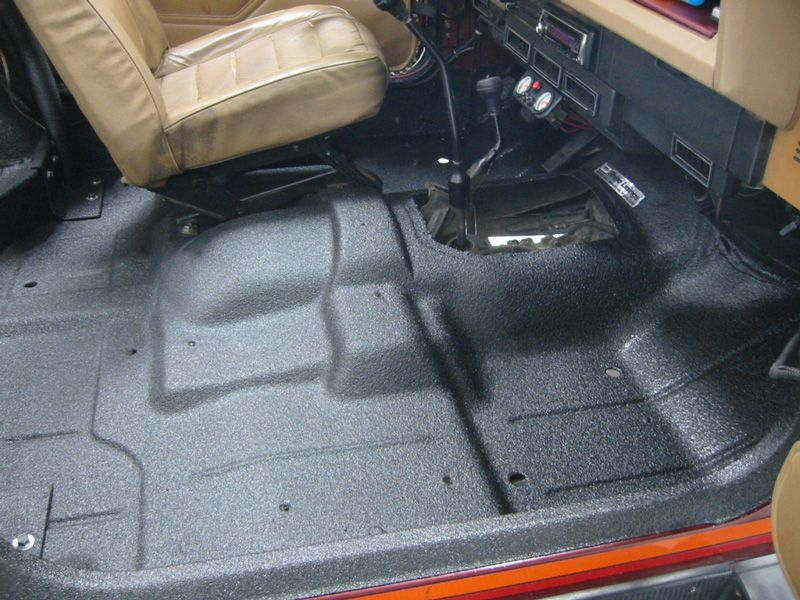 Rhino Liner The Cab Floor Jeep Mods Jeep Cherokee Xj Jeep Cj7