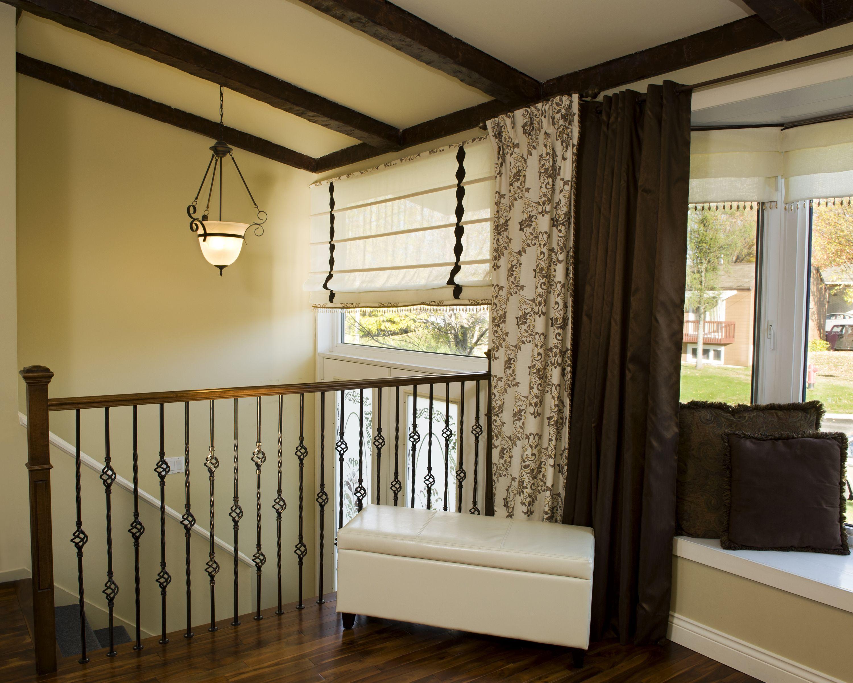 les couleurs neutres permettent l 39 utilisation de couleurs. Black Bedroom Furniture Sets. Home Design Ideas