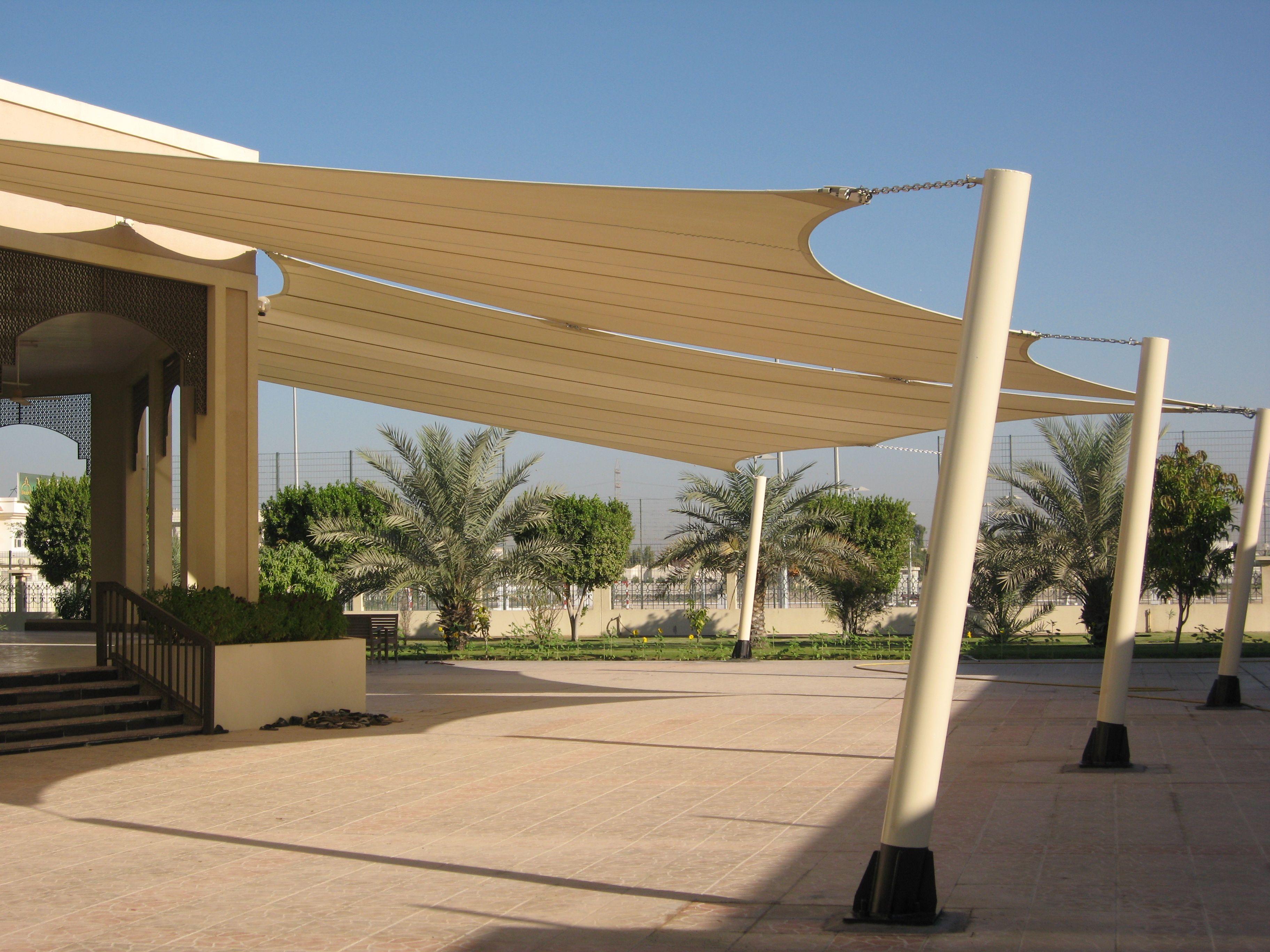 Pin By Faisal Yousufi On Shades Shades Shade Structure Carport Shade