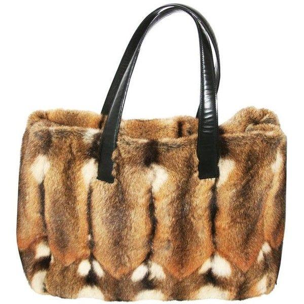 Pre-owned The Chanel Winter Ski Handbag (4 c4a713e61ea3f